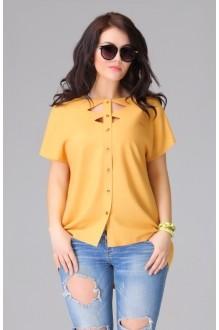 Блузки и туники Lissana 2783 темно-желтый фото 1