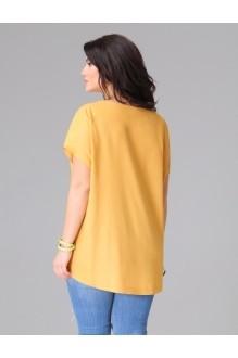 Блузки и туники Lissana 2783 темно-желтый фото 2