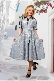 Повседневные платья МиА-Мода 686-6 фото 1