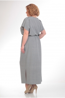 Длинные платья Novella Sharm (Альгранда) 2449 фото 2