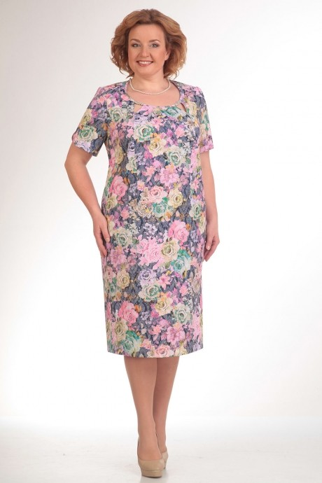 Вечерние платья Орхидея Люкс 710