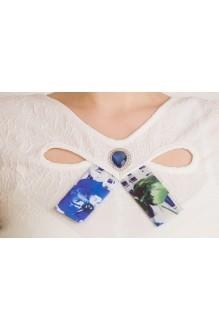 Юбочные костюмы /комплекты Лилиана 462 фото 3