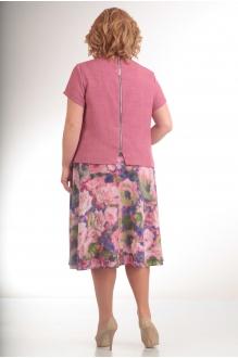 Юбочные костюмы /комплекты Novella Sharm (Альгранда) 2630 фото 2