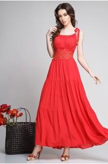 Модель Teffi Style 1180 красный