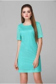 Повседневные платья Модная страна 3.0498 мята фото 2