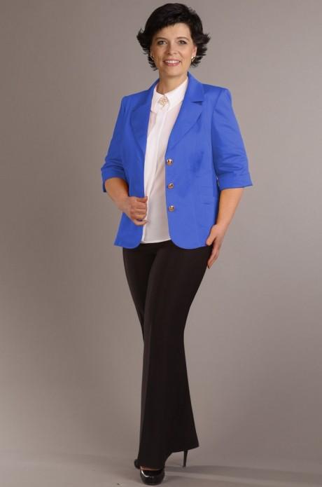 Жакеты (пиджаки) Таир-Гранд 6306 василек
