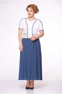 Длинные платья Runella 1169  фото 1