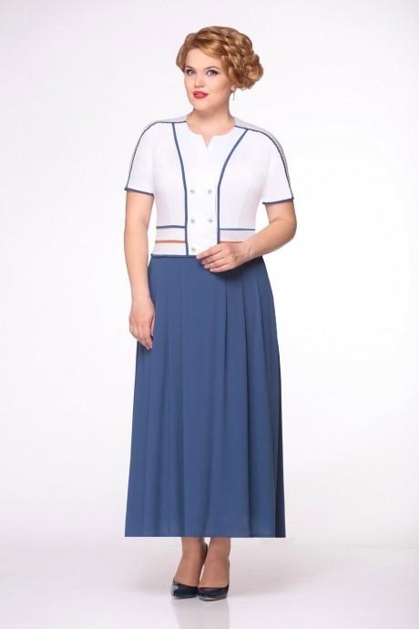 Длинные платья Runella 1169