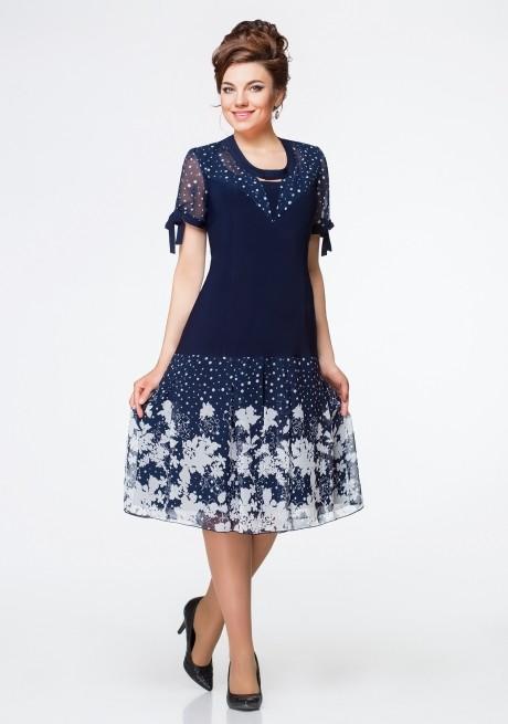 Вечерние платья Elady 1961 С