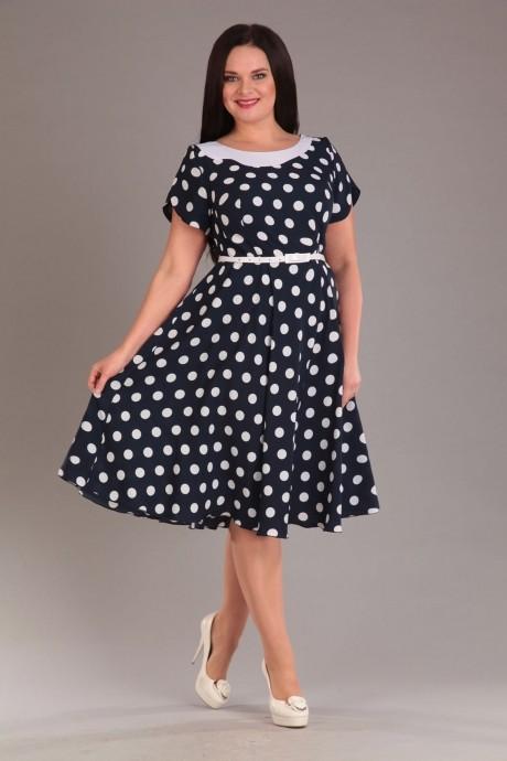 Летние платья Асолия 2268