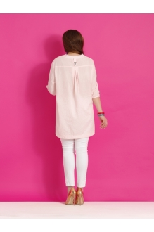 Блузки и туники Lissana 2835 розовый фото 3