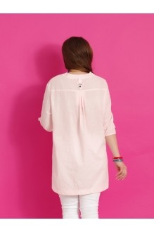 Блузки и туники Lissana 2835 розовый фото 5