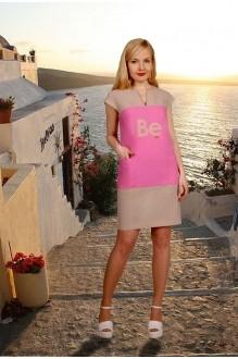 Летние платья МиА-Мода 718-1 фото 1