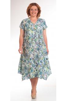 Повседневные платья Novella Sharm (Альгранда) 2590-3 фото 1