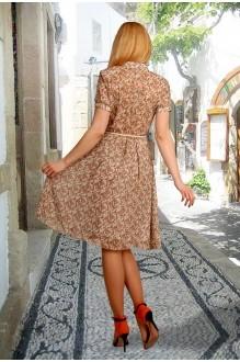 Повседневные платья МиА-Мода 694 -5 фото 2