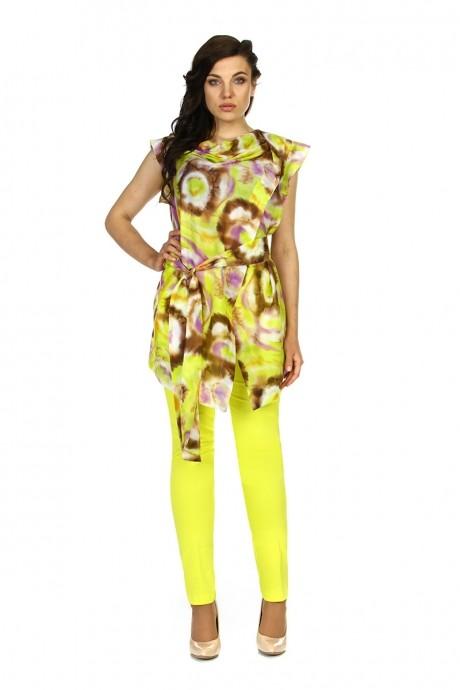 Брючные костюмы /комплекты Fashion Lux 960