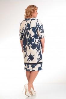 Вечерние платья Novella Sharm (Альгранда) 2647 фото 2