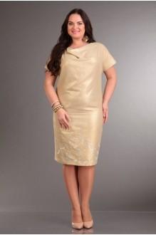 Повседневные платья Джерза 1374А фото 1