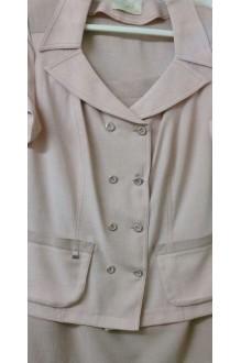 Юбочные костюмы /комплекты Lissana 2047 розовый фото 3
