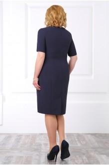 Повседневные платья ЛаКона 963 бирюза фото 2