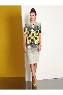 Повседневные платья Твой Имидж 4041 фото 1