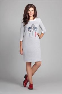 Повседневные платья Мублиз 001  фото 1