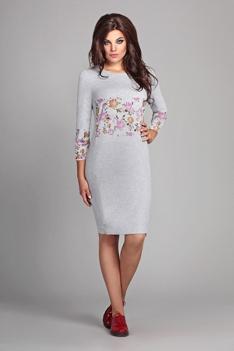 Повседневные платья Мублиз 004