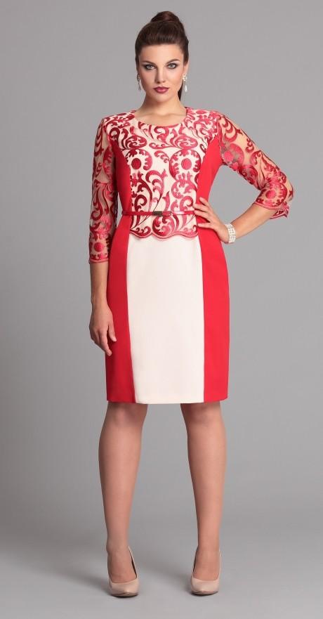 Вечерние платья Галеан-стиль 521
