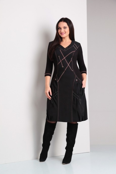 Повседневные платья AXXA 54894