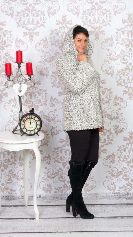 Куртки TricoTex Style 1561 св. бежевый