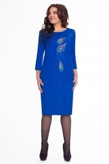 Повседневные платья Bonna Image 15-132 синий фото 1