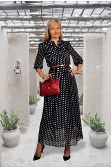 Длинные платья МиА-Мода 586-28 фото 1