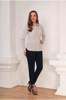 Блузки и туники Ksenia Stylе 1313 А фото 1