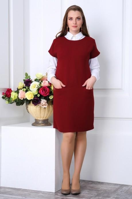 Повседневные платья ЮРС 16-606б