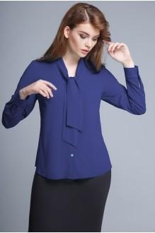 Модель Teffi Style 1206 темно-синий
