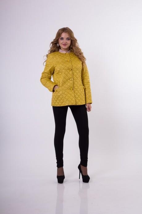 Куртки TricoTex Style 1507 горчица