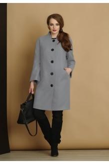 Пальто Lissana 2916 серый фото 1