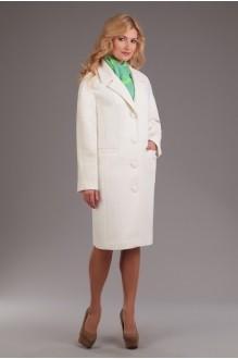 Пальто Diomant 1026 белый фото 1
