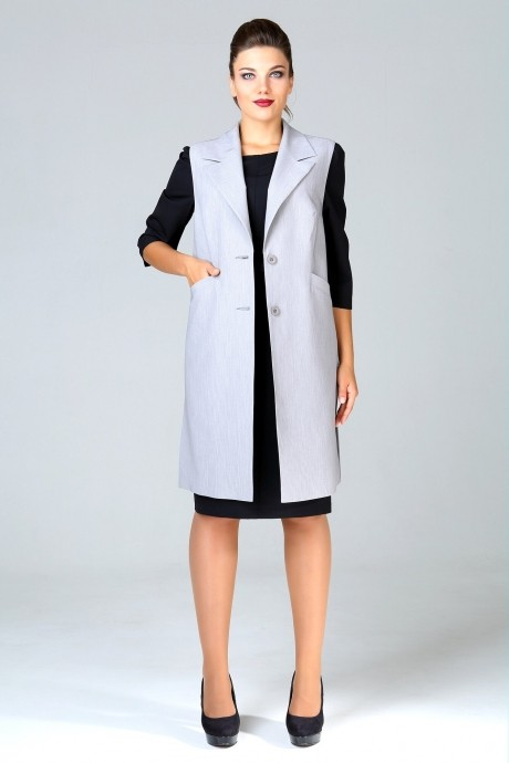Жилетки Fashion Lux 1011