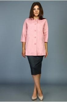 Жакеты (пиджаки) Fashion Lux 981 сирень фото 1