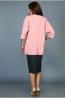 Жакеты (пиджаки) Fashion Lux 981 сирень фото 2