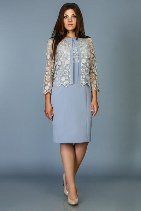 Вечерние платья Fashion Lux 975