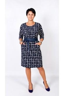 Повседневные платья TricoTex Style 1609 фото 1