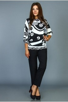 Джемпера (кофты) Fashion Lux 821 /1 фото 1
