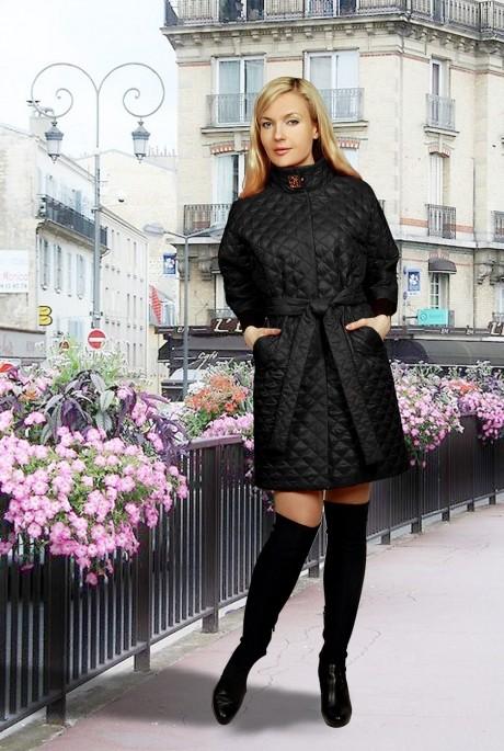 Пальто МиА-Мода 725-3