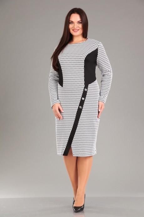 Повседневные платья Лиона-Стиль 553