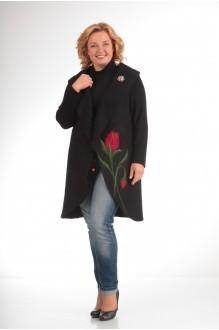 Прити 484 красный тюльпан