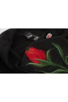 Кардиганы Прити 484 красный тюльпан фото 4