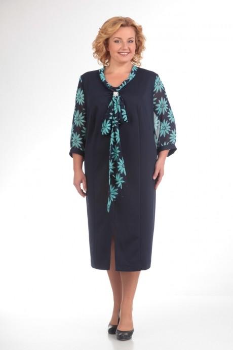 Повседневные платья Novella Sharm (Альгранда) 2672
