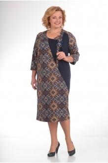 Повседневные платья Novella Sharm (Альгранда) 2681 фото 2